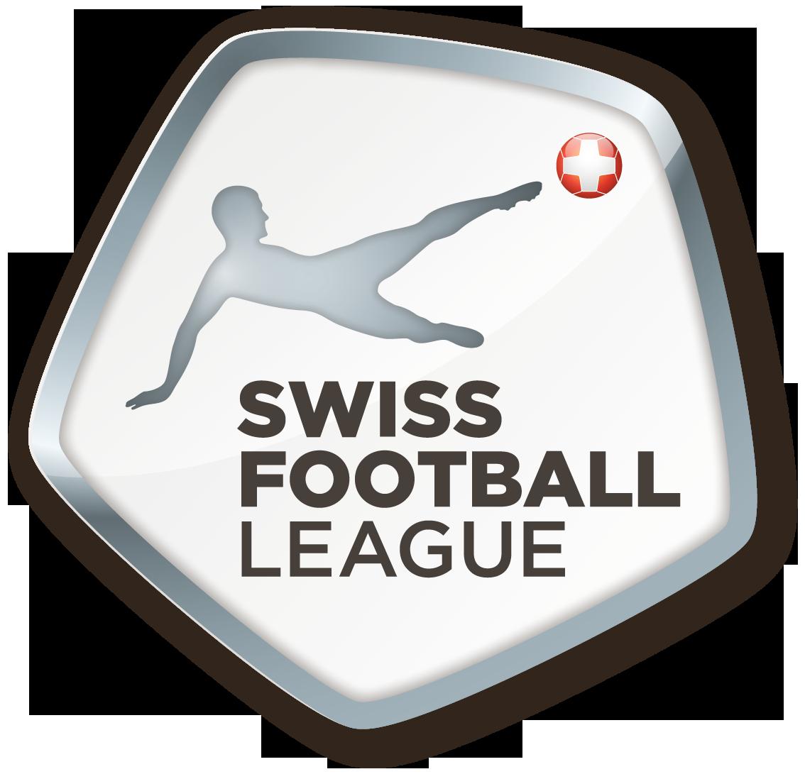 Logo der Swiss Football League