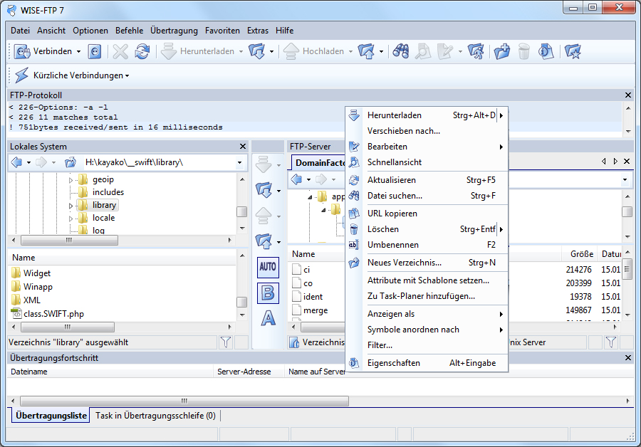 Datei:Screenshot Wise-FTP7.png – Wikipedia