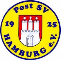 Postcode Hamburg
