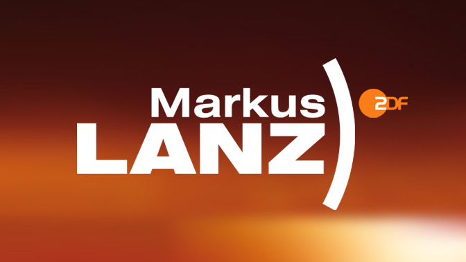 Markus Lanz Zdf