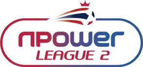 Logo der Football League Two
