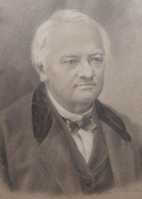 Ignaz Lachner (Quelle: Wikimedia)