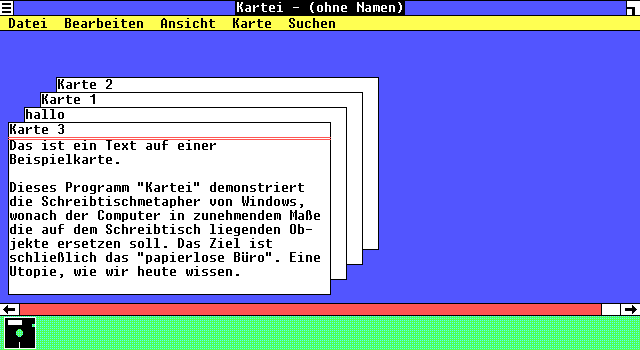 Windows 1985 it online for 1 window