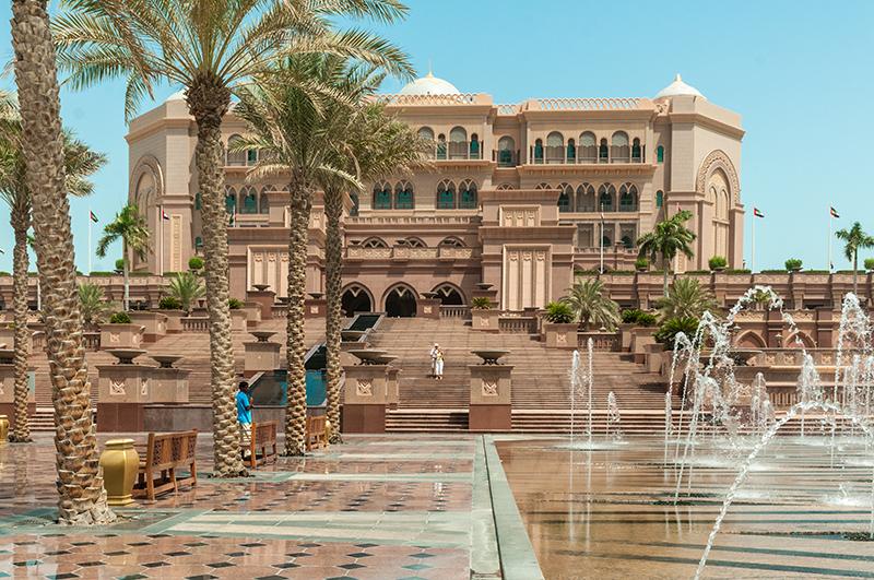 Emirates Palace Hotel Wikipedia