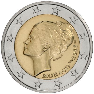 datei 2 euro commemorative coin mc grace kelly wikipedia. Black Bedroom Furniture Sets. Home Design Ideas