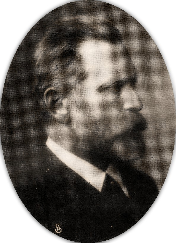 Johannes Conrad Net Worth