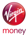 Logo von Virgin Money