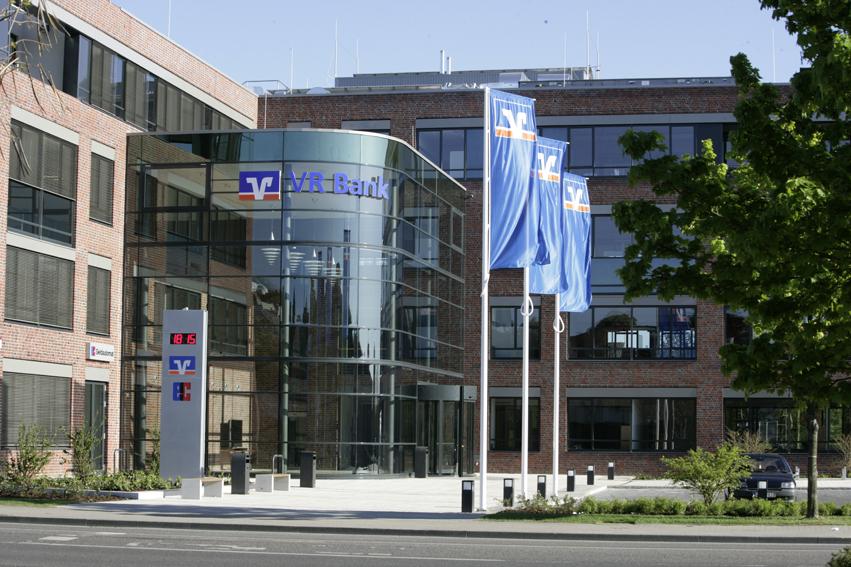 Vr Bank Schleswig