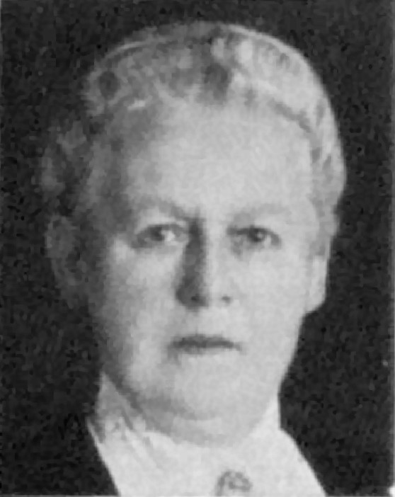 Helene Drießen