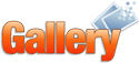 Gallery Project Logo