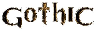 Logo von Gothic 4(Bild: Pluto 13 GmbH, CC BY SA 2.0), Gothic