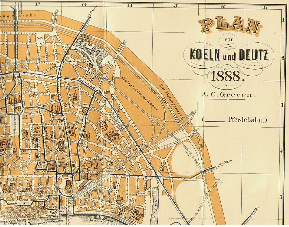 Ringe Köln