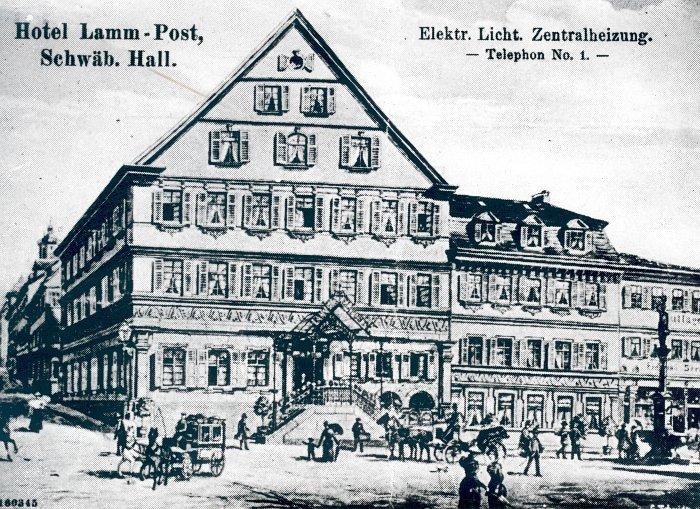 Www Hotel Lamm De