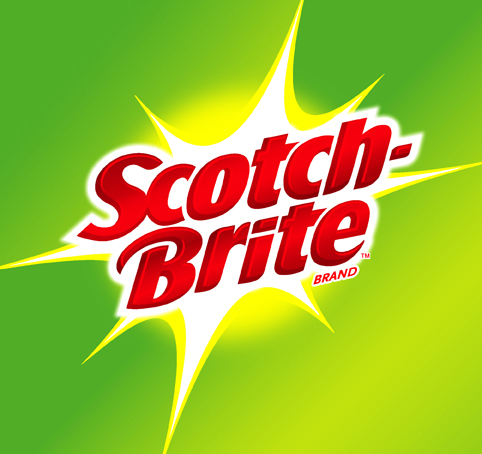 Promoção Scotch-Brite Um Ano de Compras Grátis