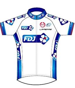 Fdj Tour De France