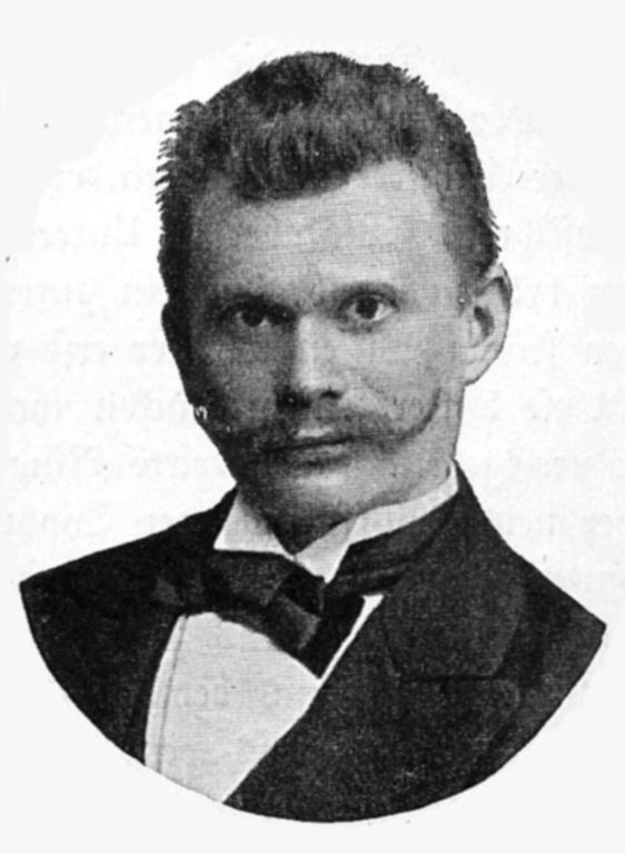 Konrad Alberti