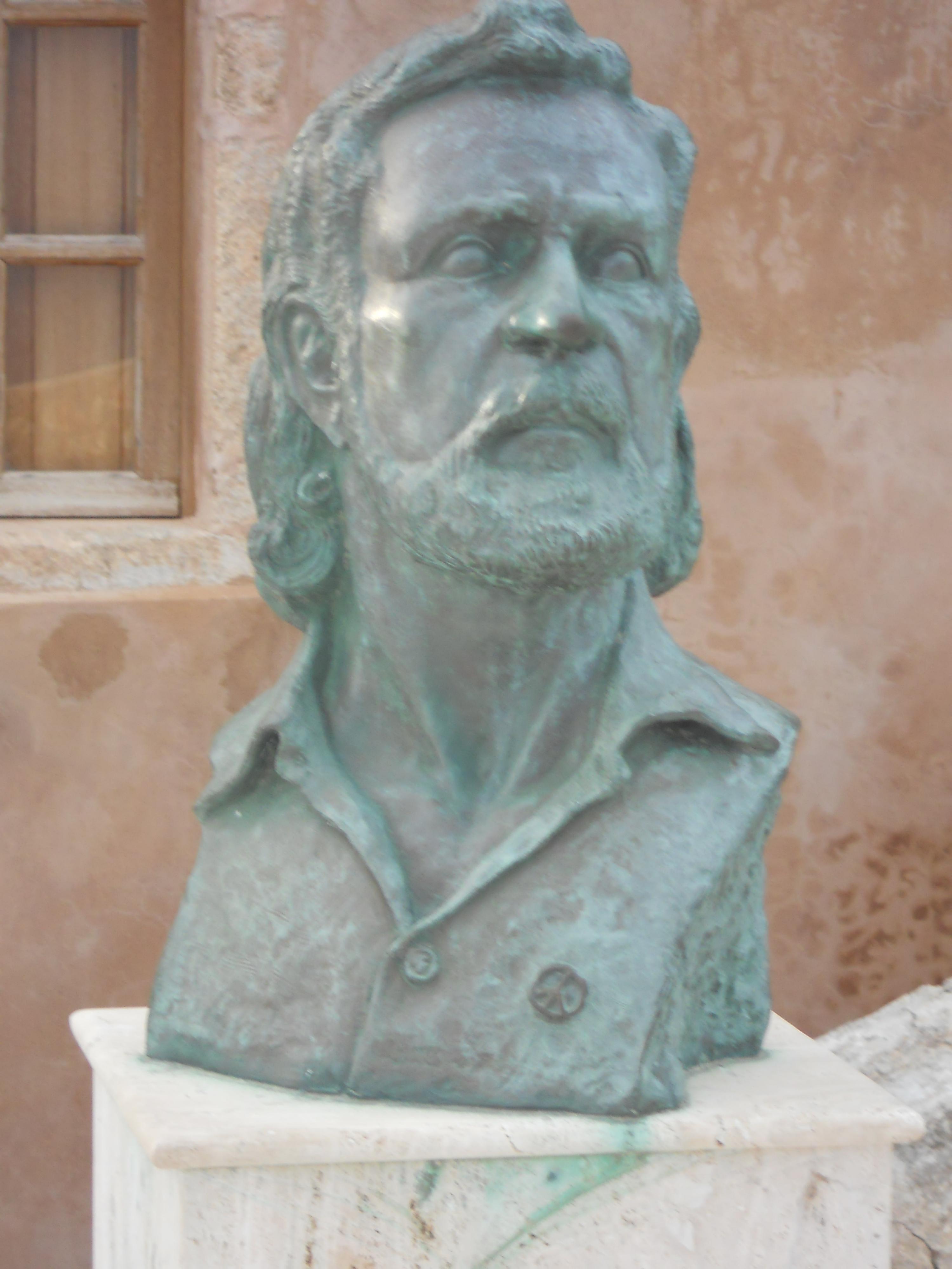Giannis Ritsos Wikipedia