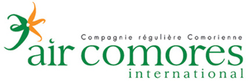 Logo von Air Comores International