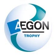 "Logo des Turniers ""AEGON Trophy 2012"""