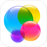 Game Center Logo iOS 7.png