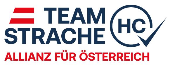 Parteilogo des Team HC Strache