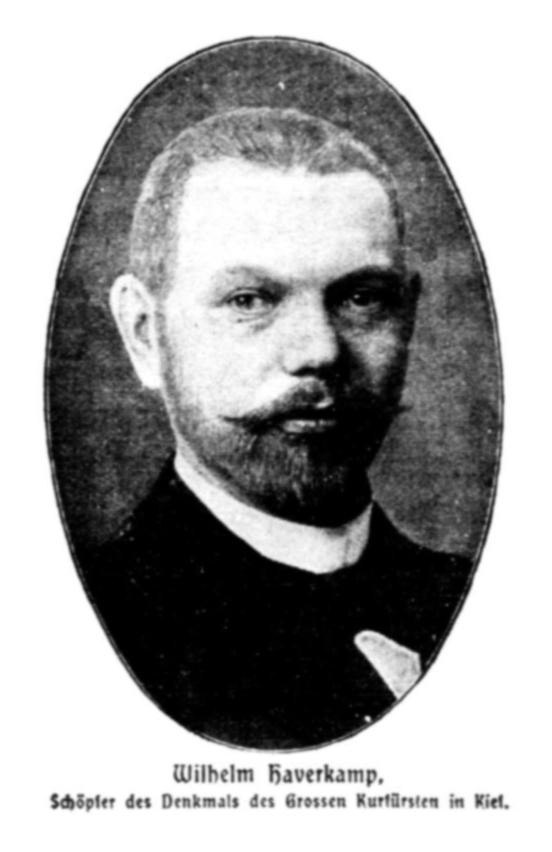 Wilhelm Haverkamp