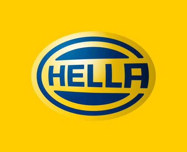 Logo HELLA Lippstadt