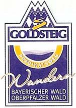 Wandelgids - Wanderführer Goldsteig 2 (goldtrail) - Hikeline