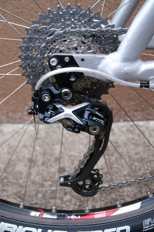 Schaltwerk Fahrrad Wikipedia