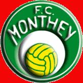 Abzeichen des FC Monthey