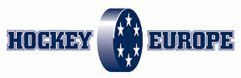 Logo der Hockey Europe
