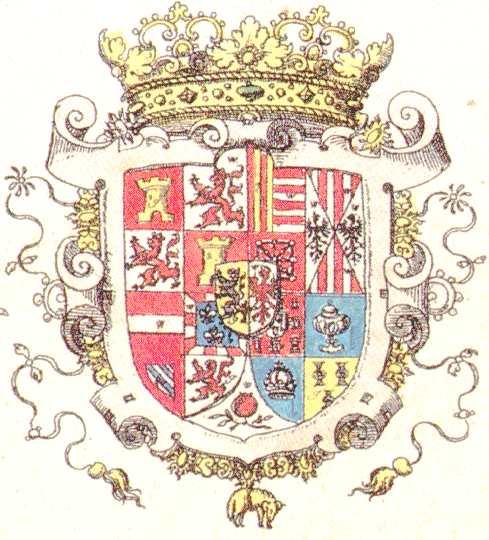 Datei:Wappen spanien siebmacher.JPG
