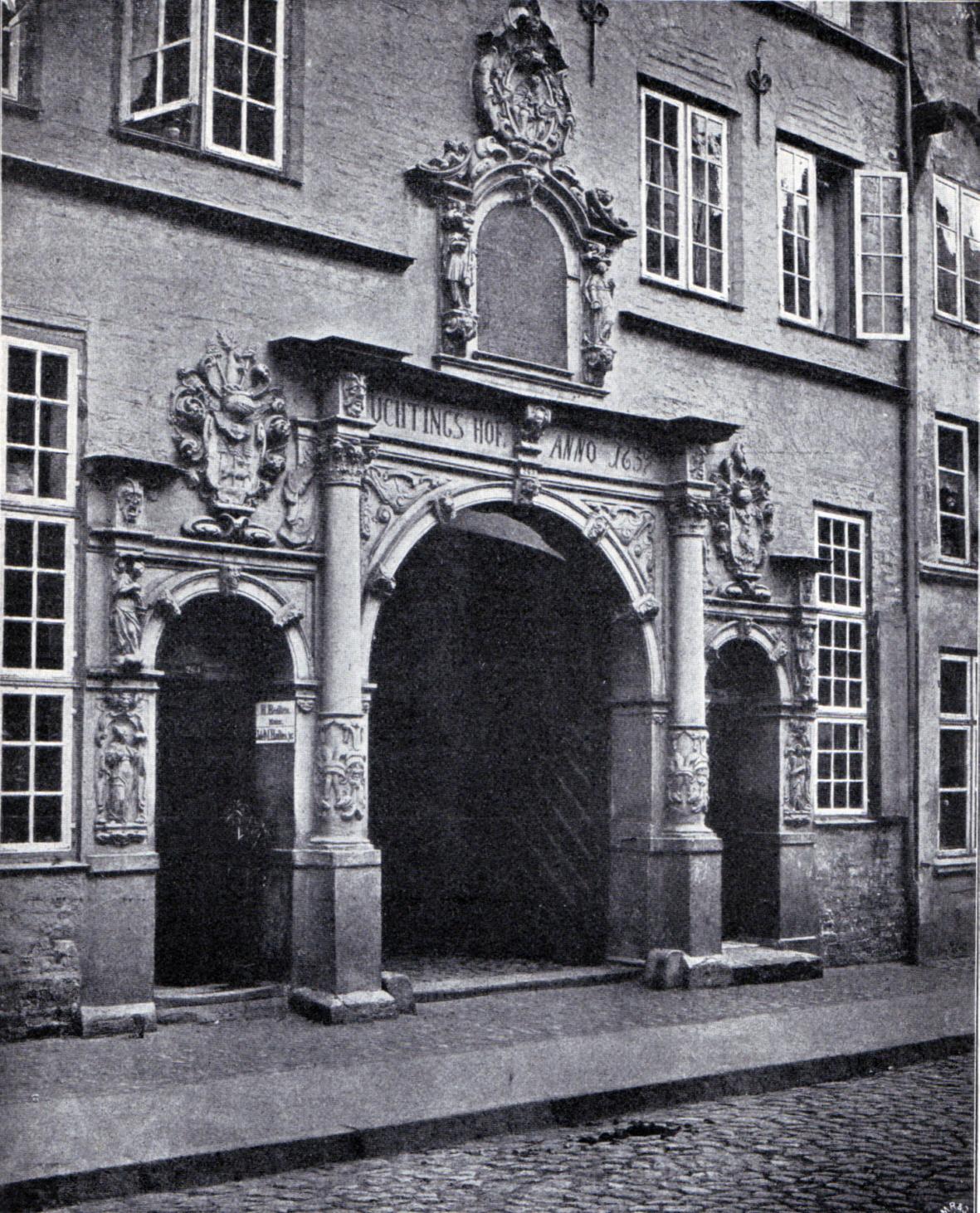 Bauamt Lübeck