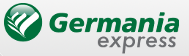 Logo der Germania Express