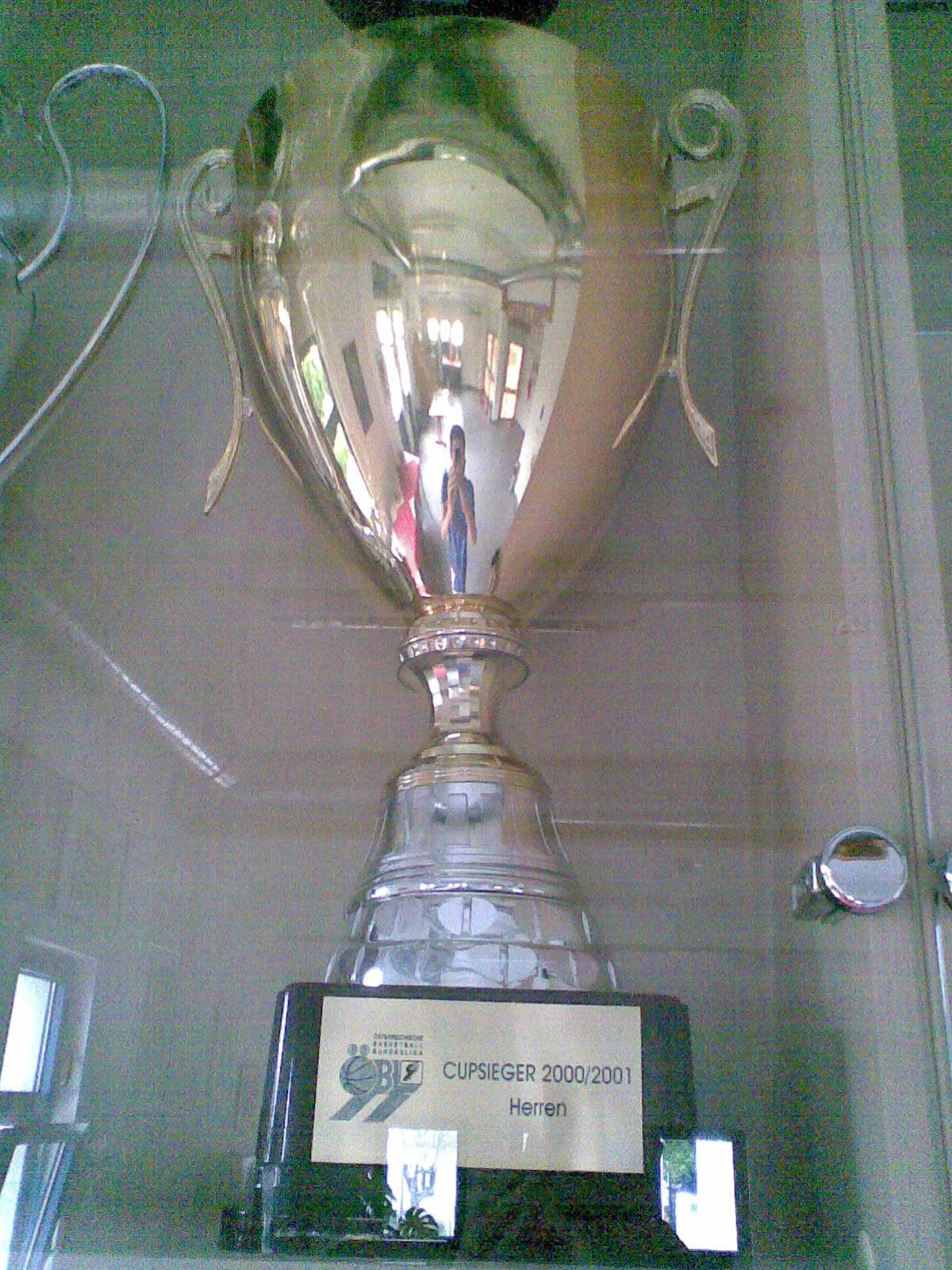 Österreichischer Cup (Basketball) – Wikipedia