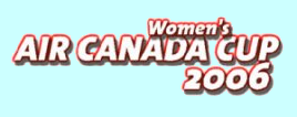 Logo Air Canada Cup 2006.png