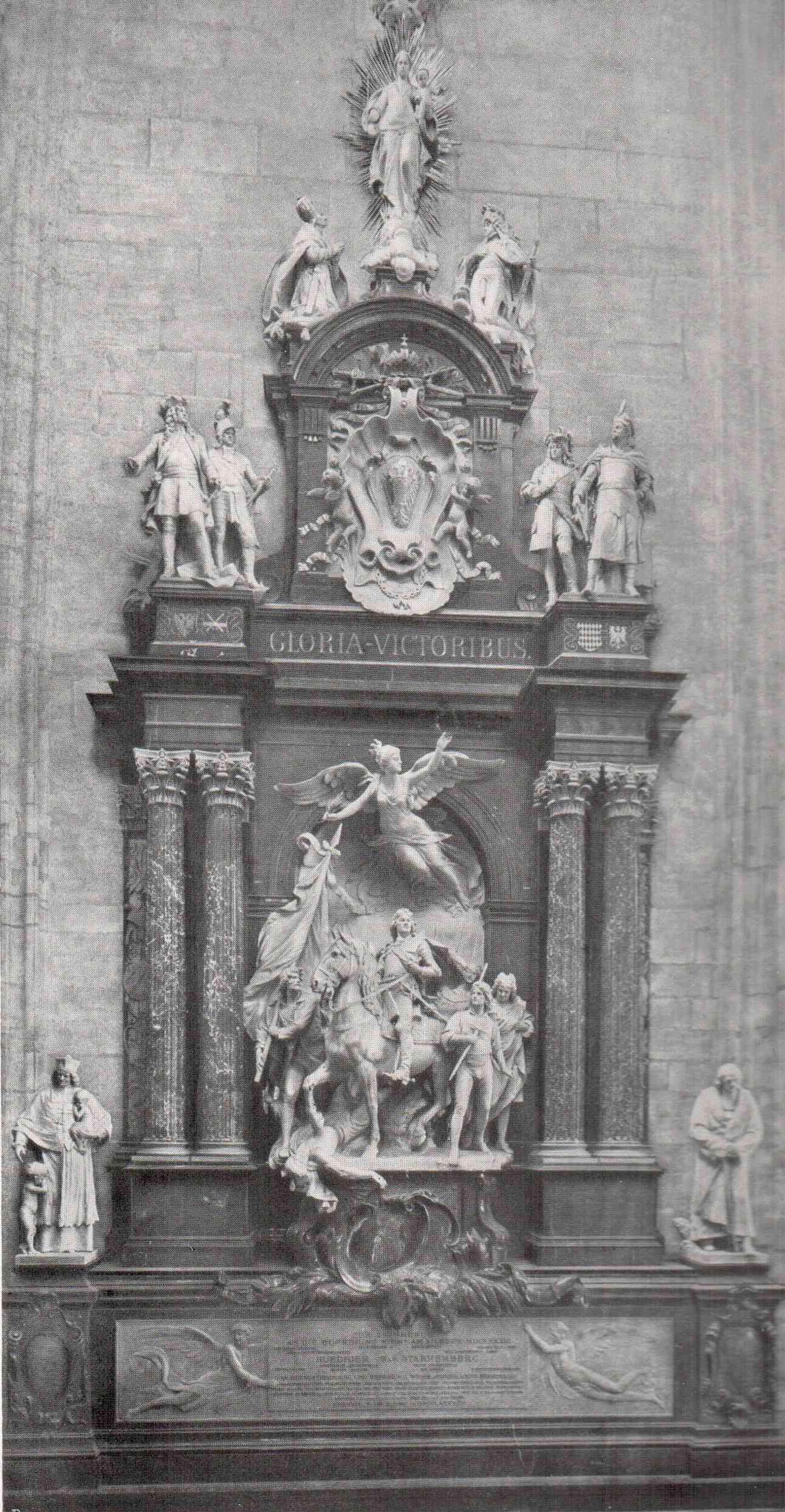 Türkenbefreiungs-Denkmal