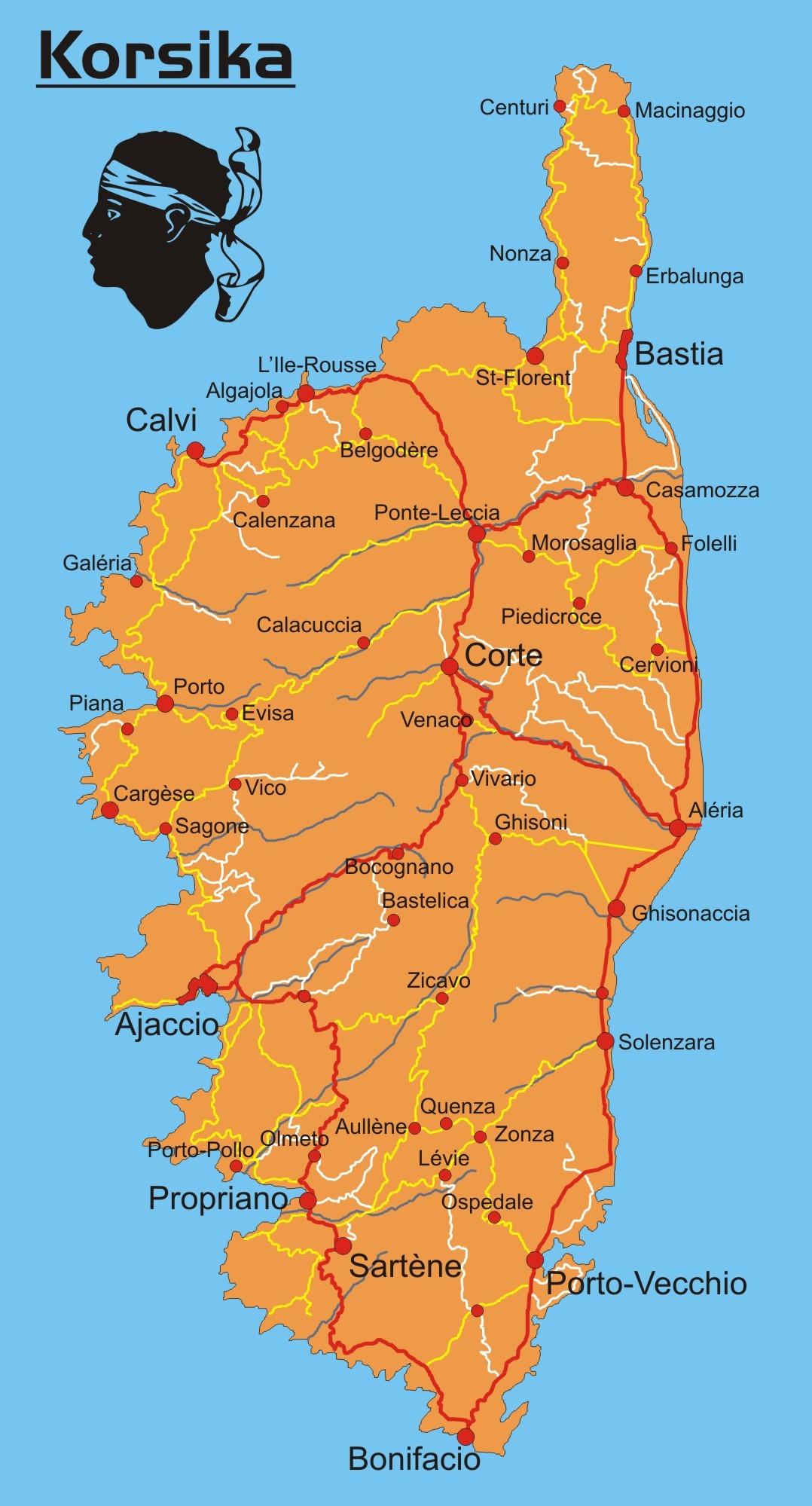 Maps Plan De Dublin Centre Ville