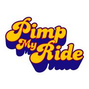 Pimp My Ride Wikipedia
