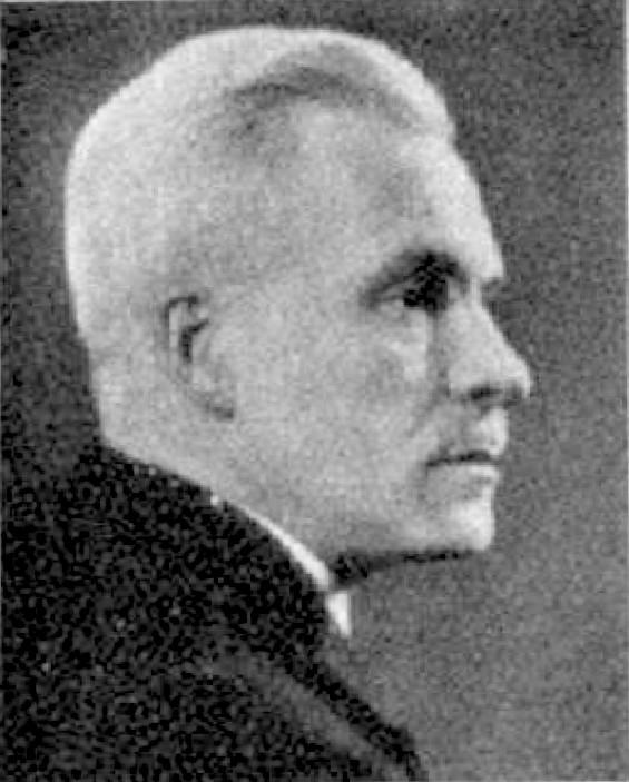 Bauer Josef