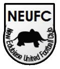Vereinswappen des New Edubiase United Football Clubs