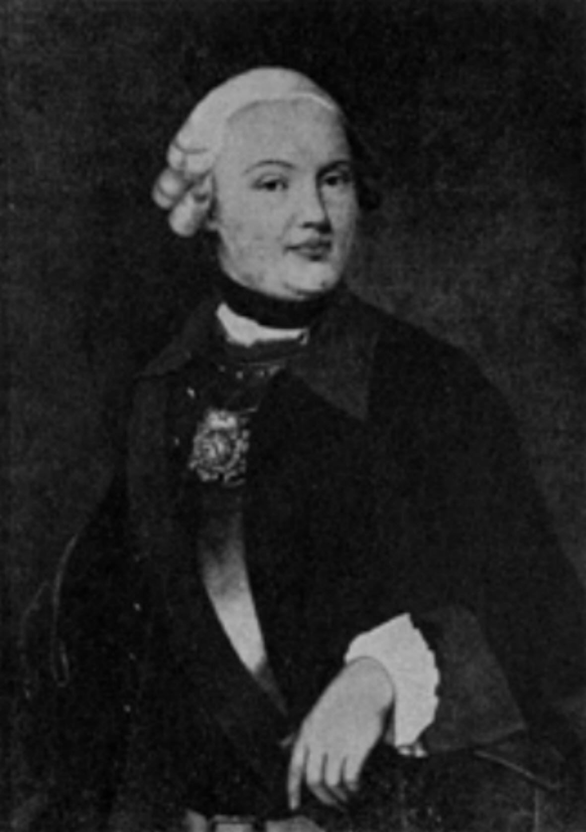 Karl Theophil Guichard