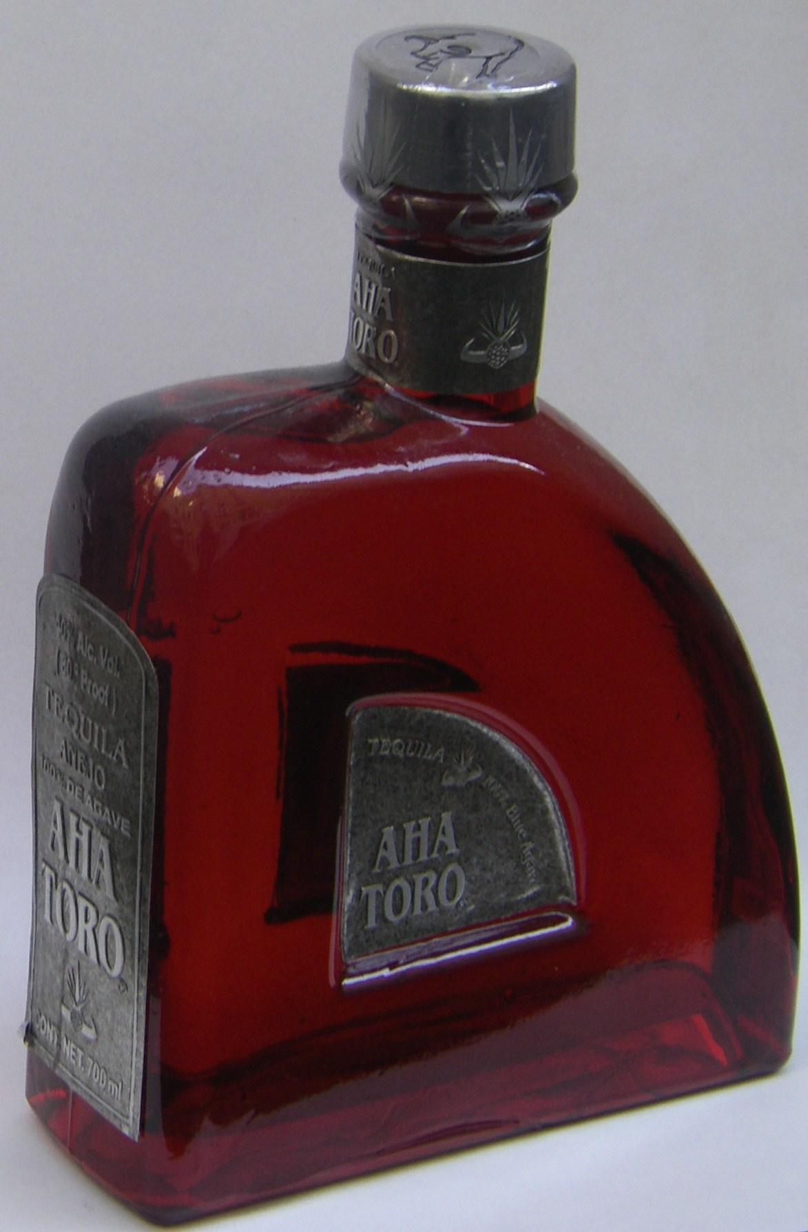 Tequila Aha Toro – Wikipedia