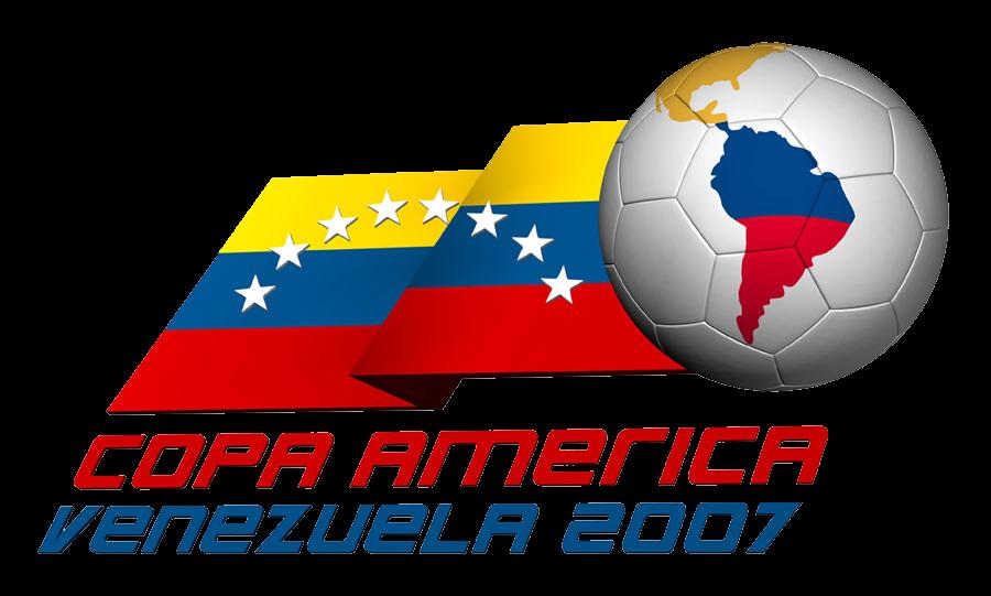 Copa America 2007