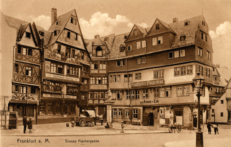 Regensburg City Tour