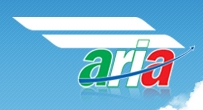 Logo der Aria Air