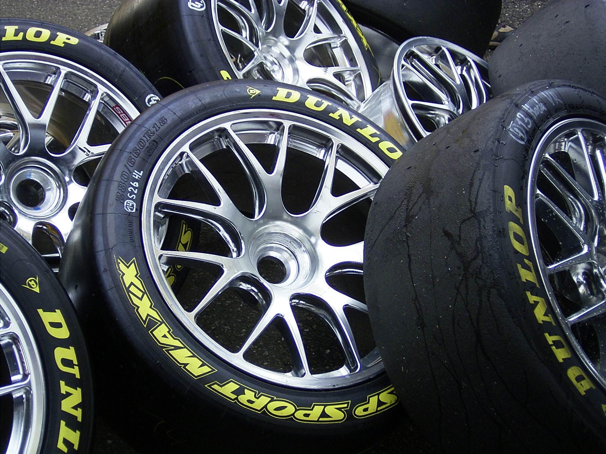 Dunlop *