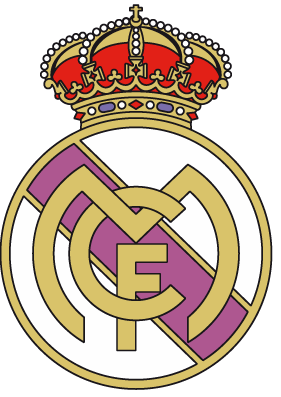 Datei:Real Madrid Logo 1940-2001.png - Wikipedia
