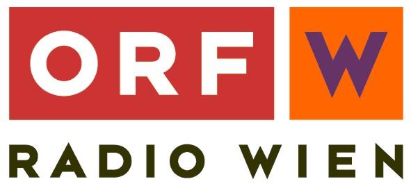 Radio Wien enkelt tas