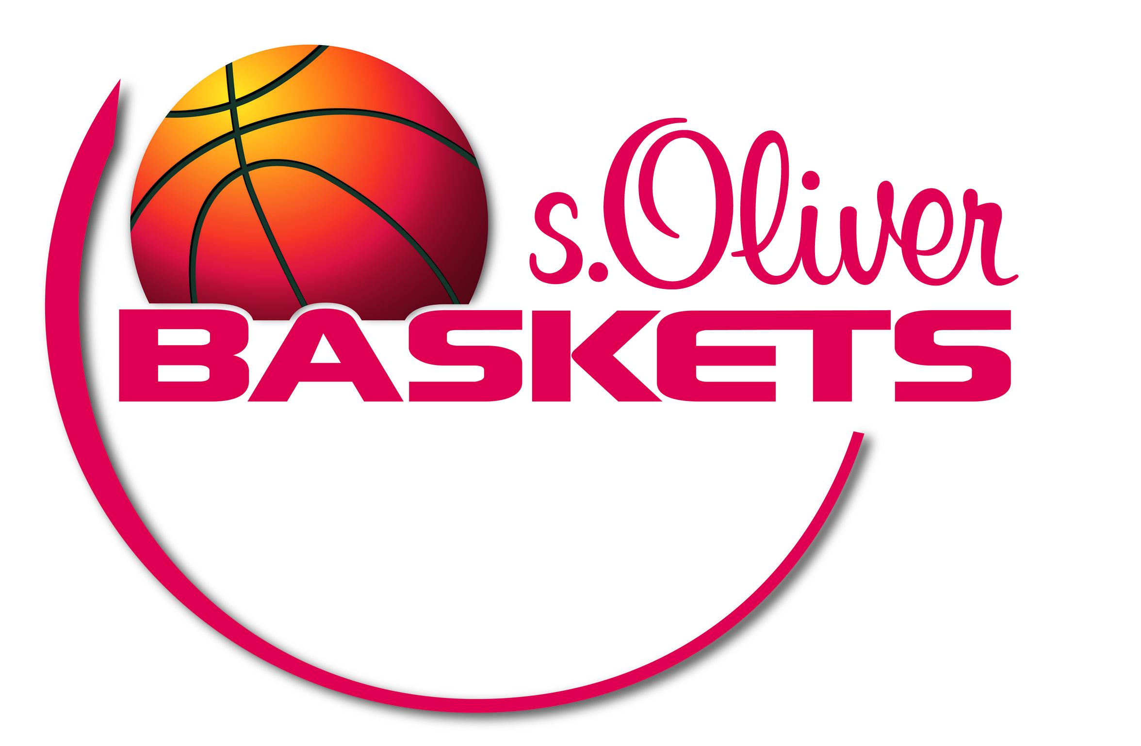 S. Oliver Baskets
